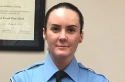 Ashley Guindon, via Prince William County Police Department