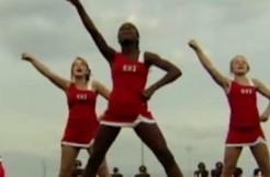 Cheerleaders, via ABC screengrab