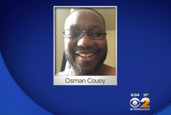 Harlem Teacher Arrested Throwing Second Grader