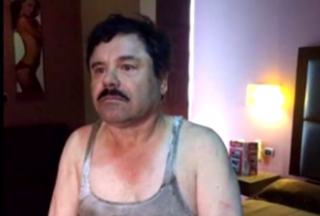 ElChapo via screengrab
