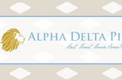 Alpha Delta Pi, via Facebook