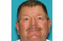 Kenneth Beck mugshot via Utah County Sheriffs Office