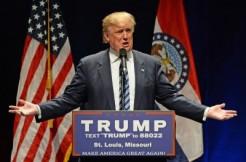 Donald Trump via Gino Santa Maria and Shutterstock