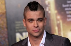 Mark Salling via DFree and Shutterstock