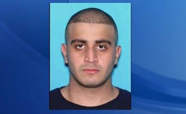 Omar Mateen via Florida DMV