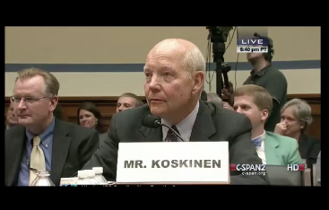 Koskinen via screengrab