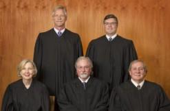 Alaska Supreme Court via Alaska Court Picture