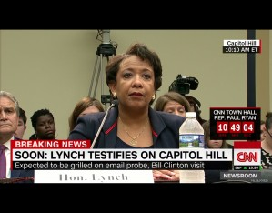 Attorney General Lynch via screengrab