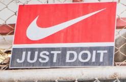 Nike Just Do It (ShutterStock)
