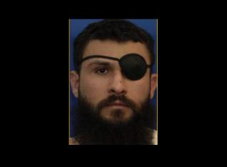 Abu Zubaydah via public domain — wikipedia