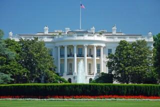Image of White House via Shutterstock