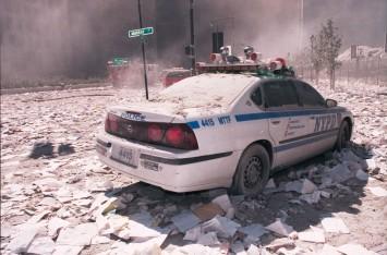 9/11 via shutterstock