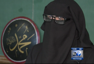Image of Sarah Safi via KGO-TV