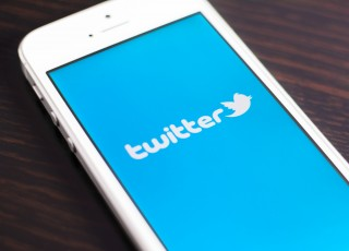 Image of Twitter via Twin Design/Shutterstock