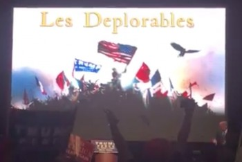 deplorables via screen-shot