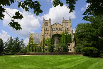 University of Michigan via shutterstock