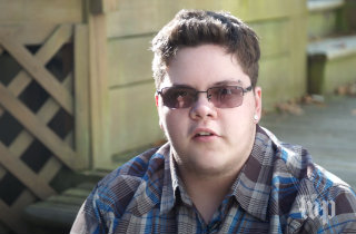 Gavin Grimm (Washington Post video screen grab)