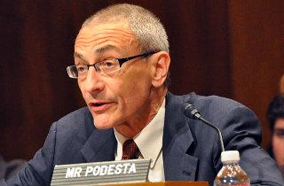John Podesta (Wikimedia Commons)