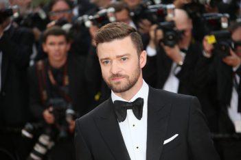 Timberlake via Denis Makarenko / Shutterstock.com