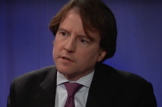 Don McGahn (Cato Institute YouTube screen grab)