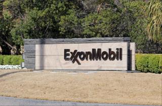ExxonMobil headquarters (Shutterstock)