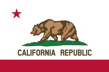 California via Ksanawo/shutterstock