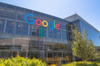 google-mountainview via Shutterstock
