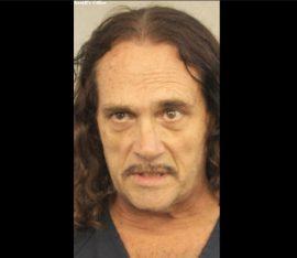Krohn Trump Threat viaBroward Sheriff's Office Handout