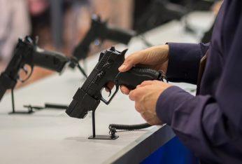 gun via DmyTo/shutterstock