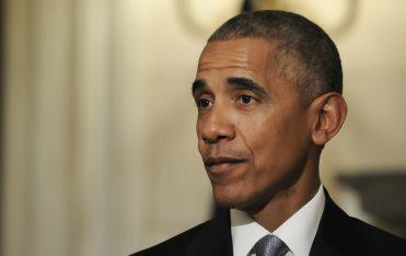 Obama via Ververidis Vasilis / Shutterstock.com