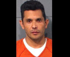 Tomas Martinez-Maldonado via Geary County Detention Center