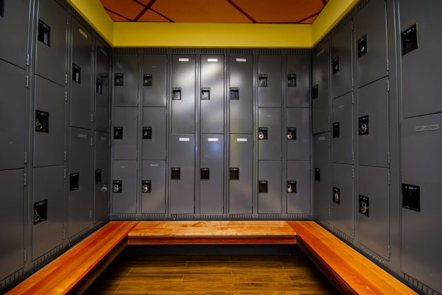 Student Sues School District Over Trans-Inclusive Locker