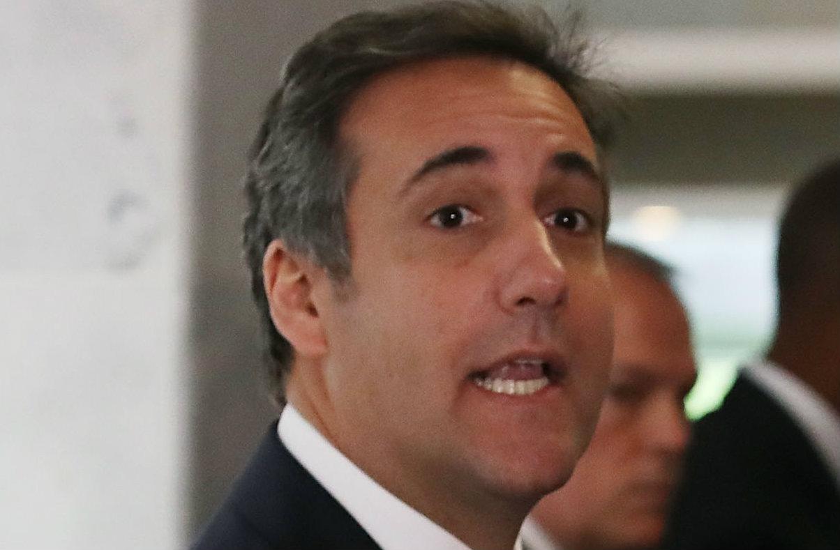 Michael Cohen, Donald Trump's Attorney