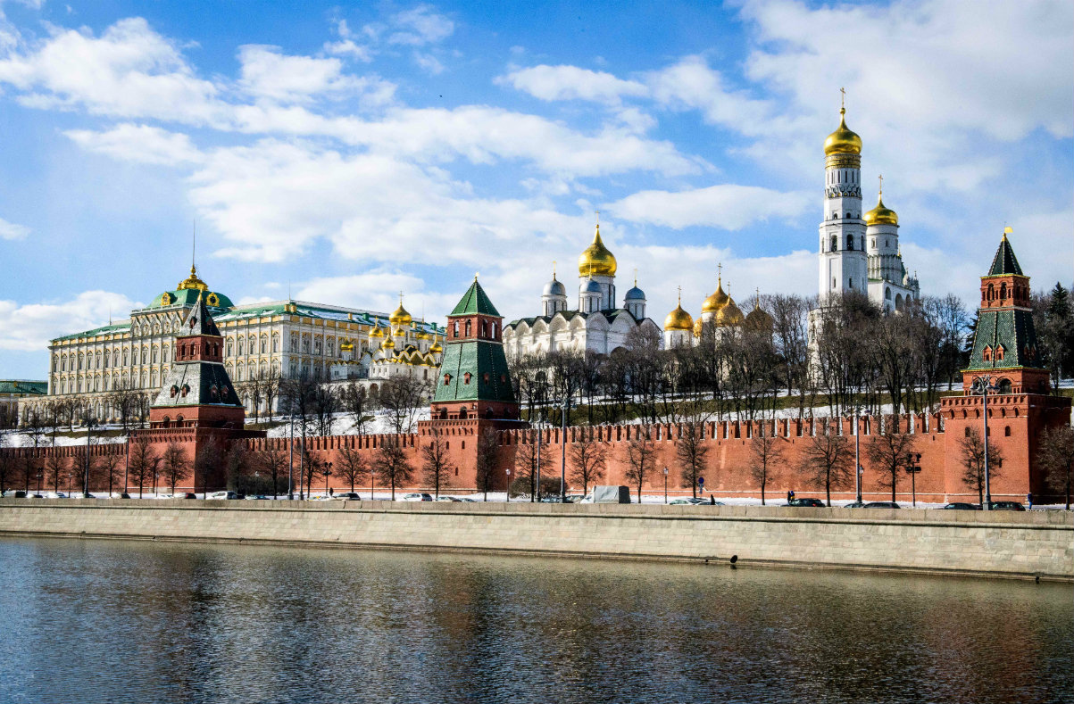 Russia's Putin authorised pro-Trump 'influence' campaign, USA intelligence says