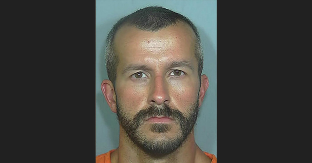 Chris Watts, now, prison, American Murder, The Family Next Door, Netflix, case, latest, 2020, jail, sentence, life