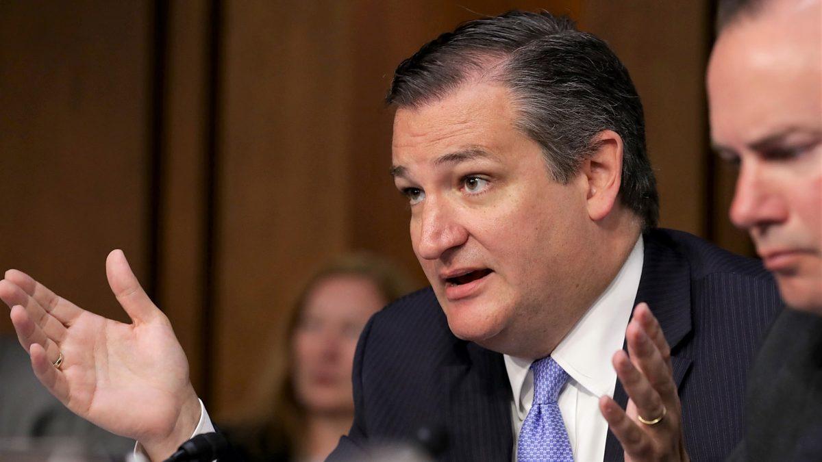Republican Questions SCOTUS Supreme Court Nominee Brett Kavanaugh