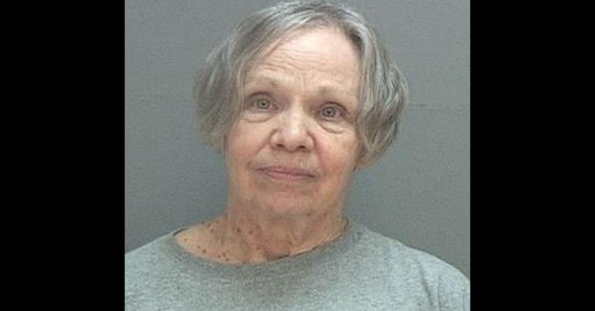 Wanda Barzee mugshot