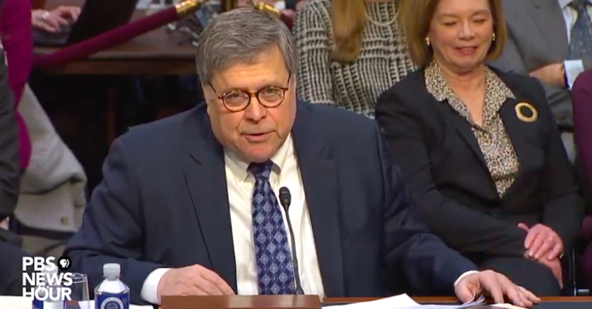 Barr's Obama-era 'unmasking' investigation reportedly ends without charges, public report