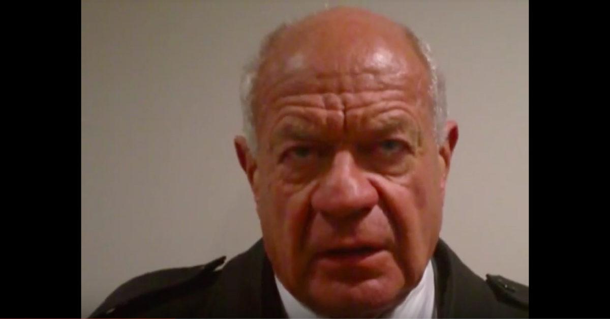 Timothy McVeigh's Attorney, Dennis Hartley, Disbarred