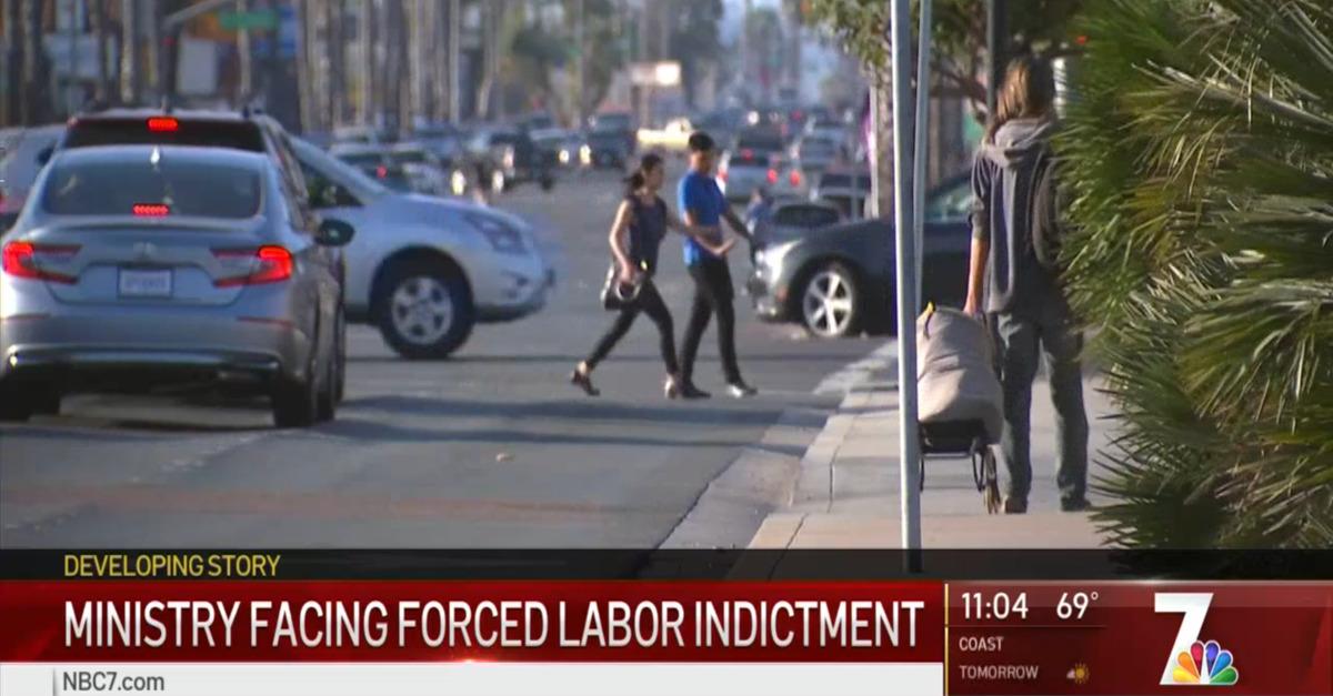 IVM Forced Labor Scheme