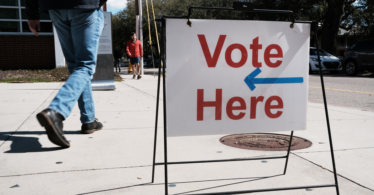 South Carolina Court Says It Would Be 'Nonsensical' to Restrict Voting Access During Pandemic