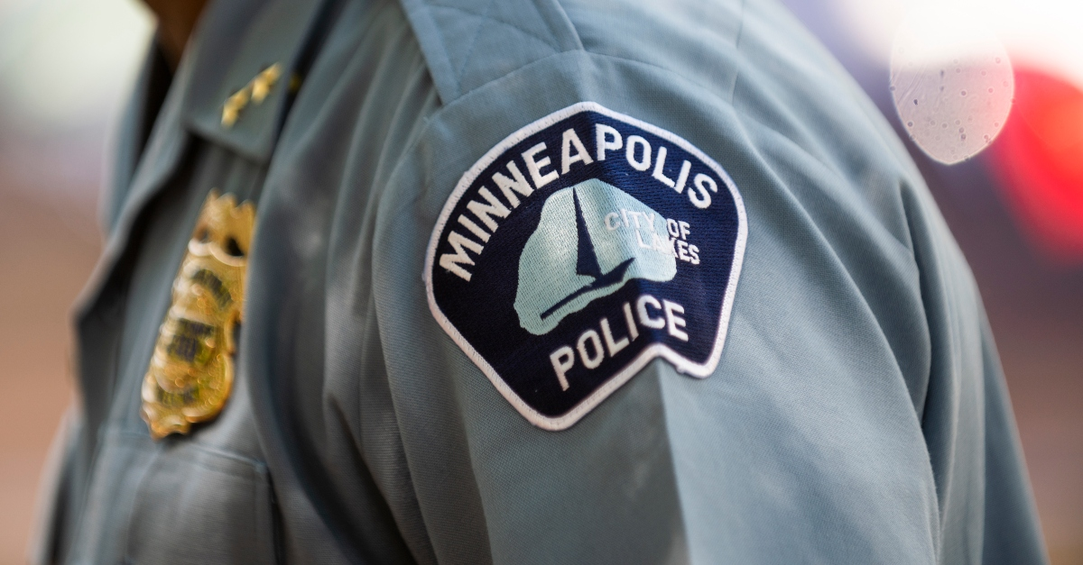 Minneapolis Advances Plan To Replace Police