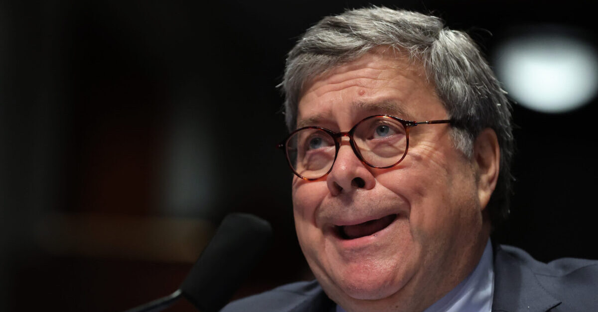 William Barr: The Most Powerful Attorney General in U.S. History?