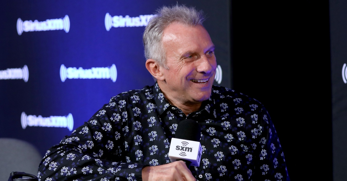 Football Legend Joe Montana Thwarts Horrifying Attempted Kidnapping At Malibu Home