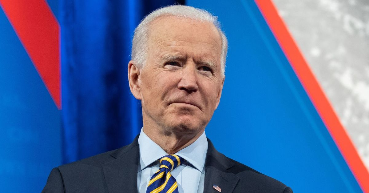 Republicans Criticize Biden's Supreme Court Reform Commission