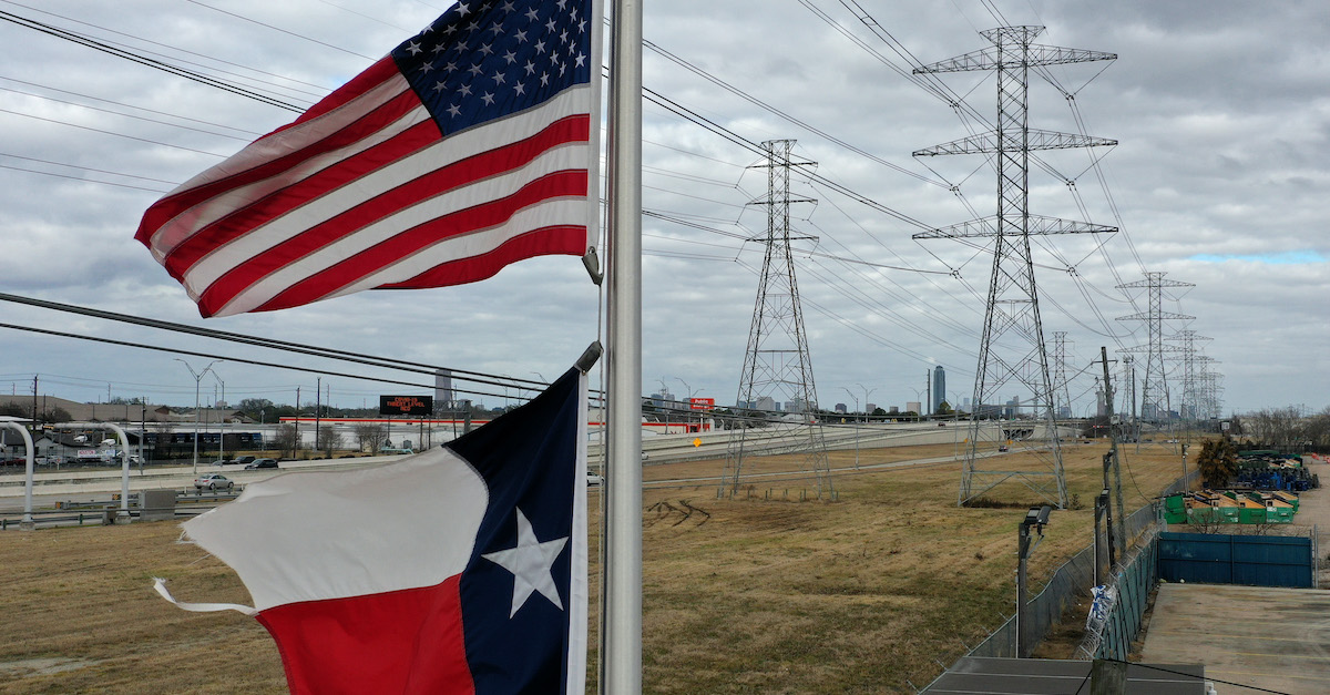 Board Members Resign From Texas Electric Grid Operator After Mass Power Outages