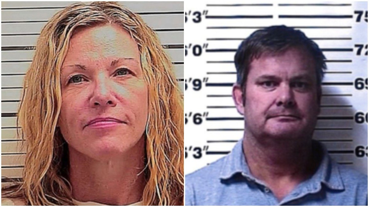 Lori Vallow Daybell, Chad Daybell