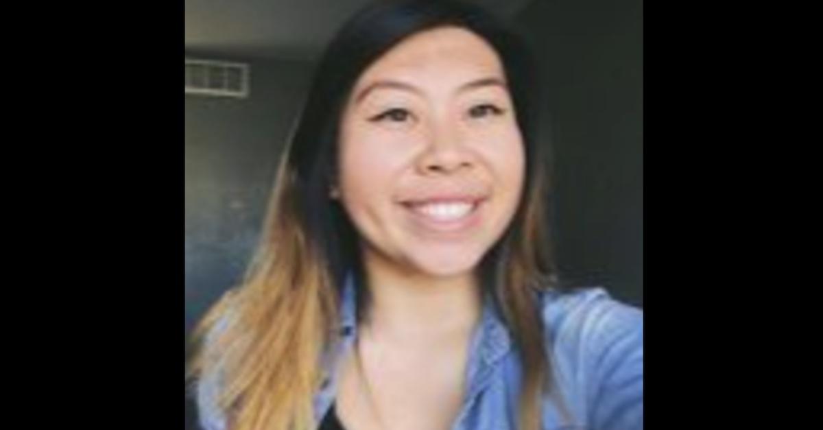 Murder victim Maggie Long