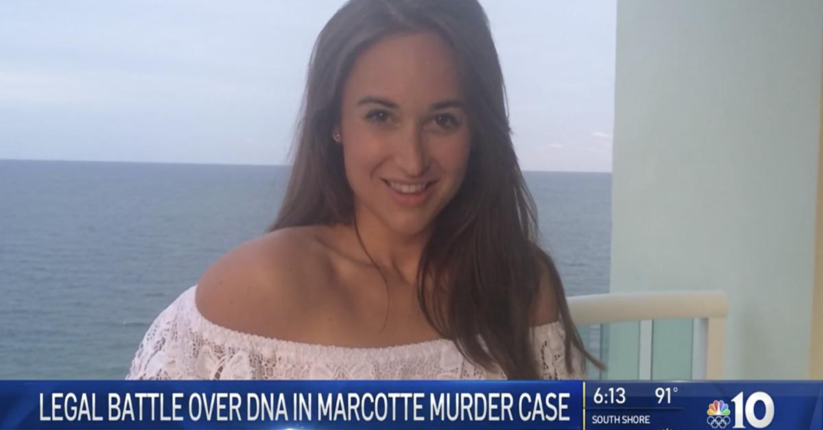 Amanda Marcotte via NBC10 Boston