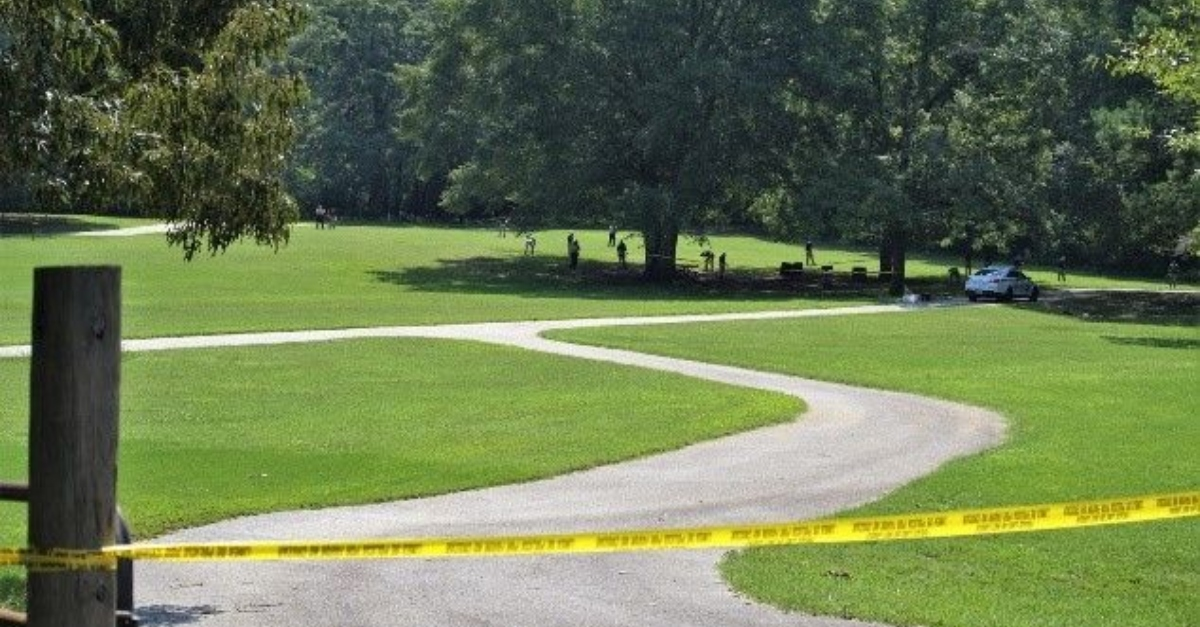Police investigating Tori Lang's murder in Yellow River Park